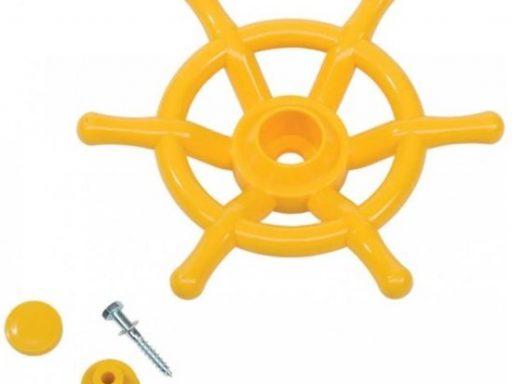 bootstuur geel