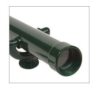 telescoop groen kbt