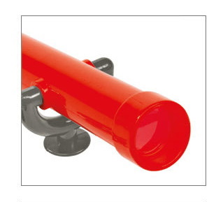 telescoop rood kbt